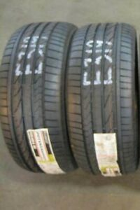 4 Bridgestone Potenza Re 050a 255 45 18 255 45r18 New Tires e319