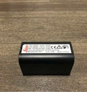 New Leica Geb221 Battery For Leica Ts02 Ts06 Ts09 ts11 ts15 Tc1200