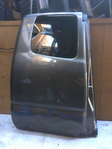 2005 To 2015 Toyota Tacoma Rear Right Passenger Extended Cab Door Oem