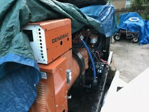 Price Reduced Dependable 100kw Generator