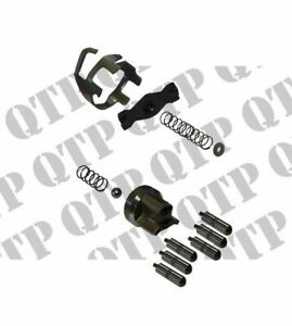 Ford New Holland 87630107 Hydraulic Valve Section Repair Kit New T6010 T6020 T