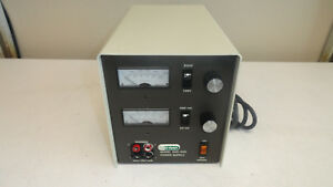 Bio rad Electrophoresis Power Supply 500 200