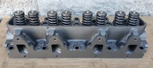 Ford 360 390 Cylinder Head C8ae h Pickup Galaxie 500 Torino Mustang Ranchero