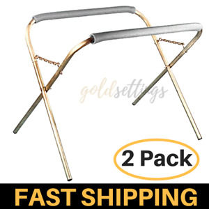 Heavy Duty Auto Body Work Stand For Paint Bumpers Fenders Doors Hoods 500lb