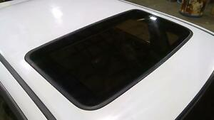 91 95 Acura Legend Sedan Sunroof Glass glass Only