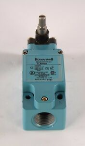Glba02a Honeywell Micro Switch Limit Switch