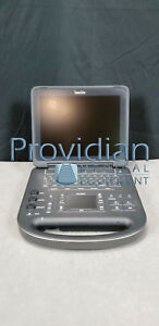 Sonosite Edge 2 Portable Ultrasound Rp19x L38xi Cardiac vascular Transducers