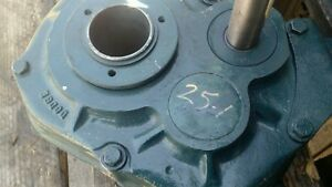 Dodge Txt 225 A T Shaft Mount Reducer