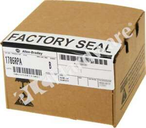 New Sealed Allen Bradley 1786 rpa b Controlnet Modular Repeater Adapter Rg6 Qty