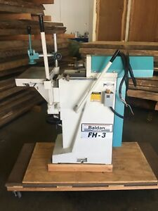 Mortiser Woodworking