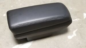 Chevy Volt Rear Console 23119020