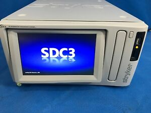 Stryker Sdc3 240 060 100 Image Capture Device