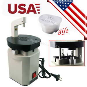 Usa Dental Dentist Laser Pindex Drill Machine Pin System Duplicating Flasks Ce