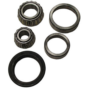 Cbpn1200a Front Wheel Bearing Kit Fits Ford 9n 2n 8n Naa Tractors