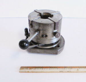 Geometric Tool Co Threading Die Head Chaser Atlas South Bend Lathe Milling