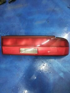 Tail Light Assembly Buick Regal Right 95 96 Passenger Rear