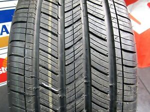 1 Full Tread Michelin Energy Saver A S 235 55r17 99h 8 5 32sec Dot 2018