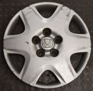 05 06 07 Honda Accord Oem Wheel Cover 55065 16 44733sdba10 44733 Sdby A100