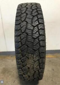 1x Lt245 75r17 Hankook Dynapro At m 15 32nds Used Tire
