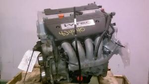 2006 2007 Honda Accord Engine Assembly 2 4l 2277958