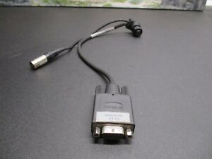 Trimble Gps Pathfinder Pro Xr And Pro Xrs Receiver Data power Cable P n 30231
