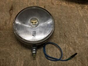Marchal 880 Round Light Iode 632 34002 Original Vintage