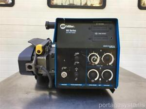 Miller S 64 24v Wire Feeder 60 series Lincoln Electric