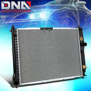 For 2004 2009 Chevy Aveo5 suzuki Swift Oe Style Aluminum Core 2873 Radiator