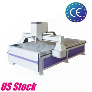3kw Wood Acrylic Cnc Router Engraving Drilling Machine 1325 Dsp 1300 X 2500mm
