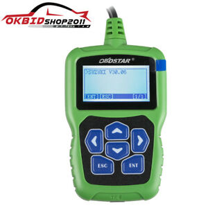 Obdstar F109 Fit For Pin Code Calculator With Immobiliser And Oodmeter