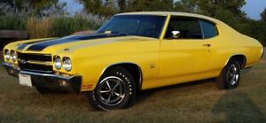68 72 Chevelle A body 9 Inch Rear End Kit Trac Loc Complete With Disc Brakes