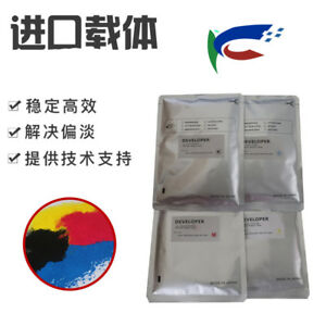450g 4pcdeveloper For Ricohh Mpc7500 C7501 C6500 C6501developer Iron Powder Kcmy