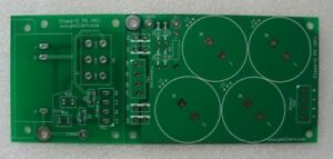 Diy Pcb power Supply For Class d or Ab Amps