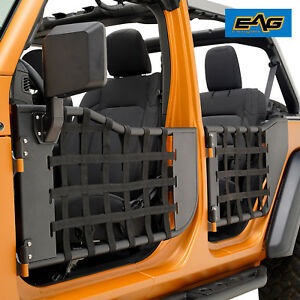 2018 2019 Jeep Wrangler Jl Tubular Door With Side Mirror