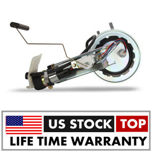 Fuel Pump Assembly For Ford Mercury Lincoln Town Car 2001 2002 4 6l Gah10073 New