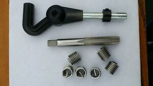 Fix A Thread 7 16 14 Helicoil Thread Repair Kit By Alcoa New Recoil
