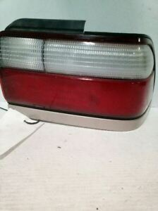 1996 1997 Toyota Corolla Right Tail Lamp 2441193