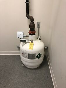 Fike Hfc 227ea Fire Suppression System 250 Lbs