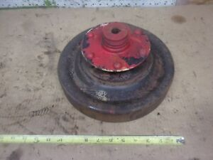 1926 Ford Model T Rear Brake Drum Wheel Hub 11 1923 1925 1924 1927 1922 Rat Rod