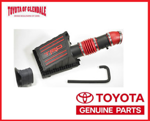 2014 2021 Toyota Tundra Sequoia Trd Performance Cold Air Intake System Gen Oem