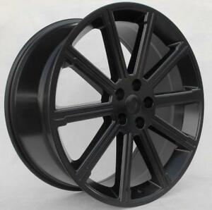 22 Wheels For Land range Rover Hse Sport Supercharged 22x10