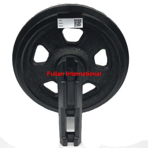 The Mini Excavator Front Idler For Yanmar Vio35ur Undercarriage Parts