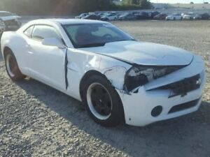 Manual Transmission 6 Speed Ls Opt Mv5 Fits 10 15 Camaro 282961