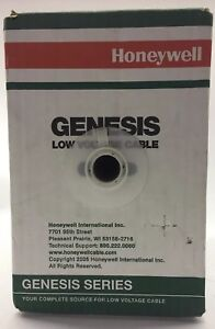 Honeywell Genesis Low Voltage Cross Connect Cable