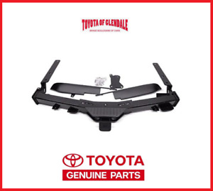 2014 2019 Toyota Highlander non limited Tow Hitch Receiver Genuine Pt228 48174