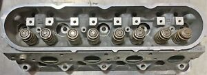 2001 2007 Corvette C5 C6 243 Z06 Aluminum Head For Ls6 Ls2 Engines Oem 12564243