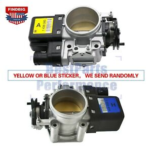 Genuine Throttle Body 13541433414 W gasket For Bmw 323i 323ci 328i 328ci 528i Z3