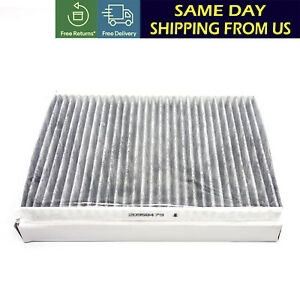 Carbon Cabin Air Filter C26205 For 07 16 Acadia Enclave Traverse 07 10 Outlook