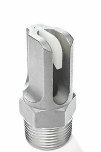 Boom Buster Boomless Agricultural Spray Nozzle Full Pattern 180 6