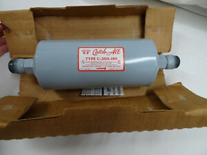 Sporlan C 305 hh Catch all Refrigeration Filter drier New